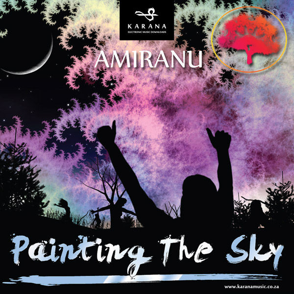 Painting the Sky
